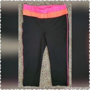 High Waist Workout Leggings